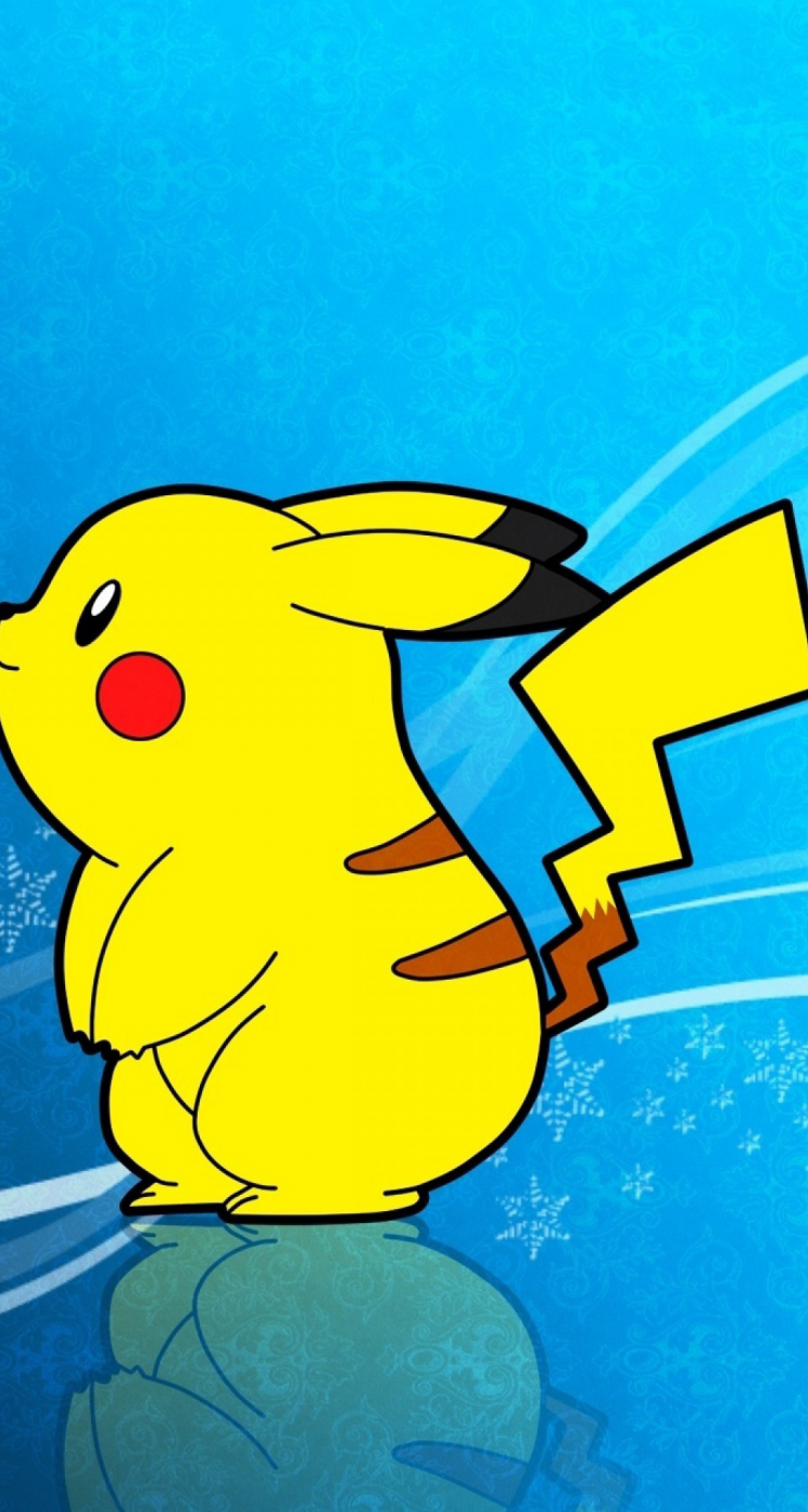 Download Pikachu Iphone 5 Wallpaper Gallery