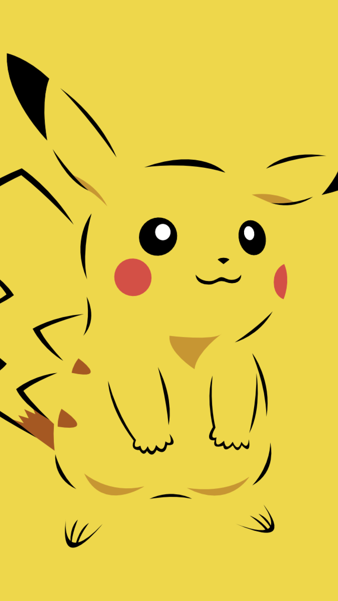 Pikachu Wallpaper For Iphone