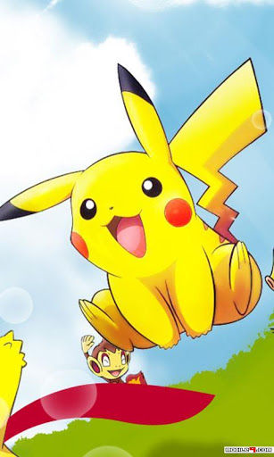Download Pikachu Wallpaper Free Download Gallery