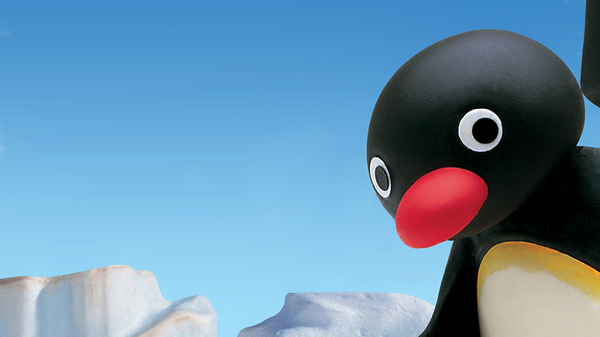 Pingu Wallpapers