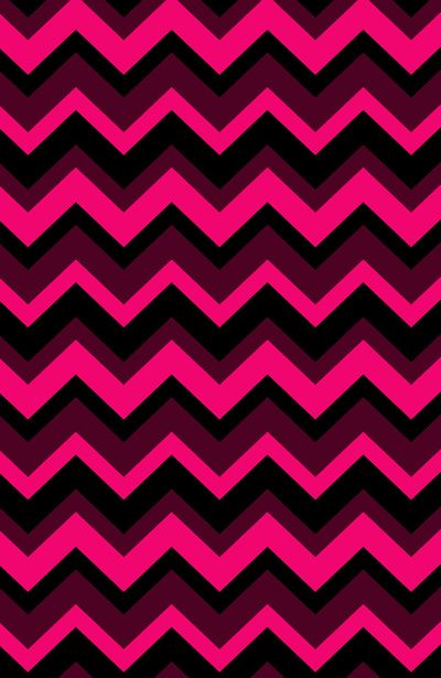 Pink And Black HD Wallpaper