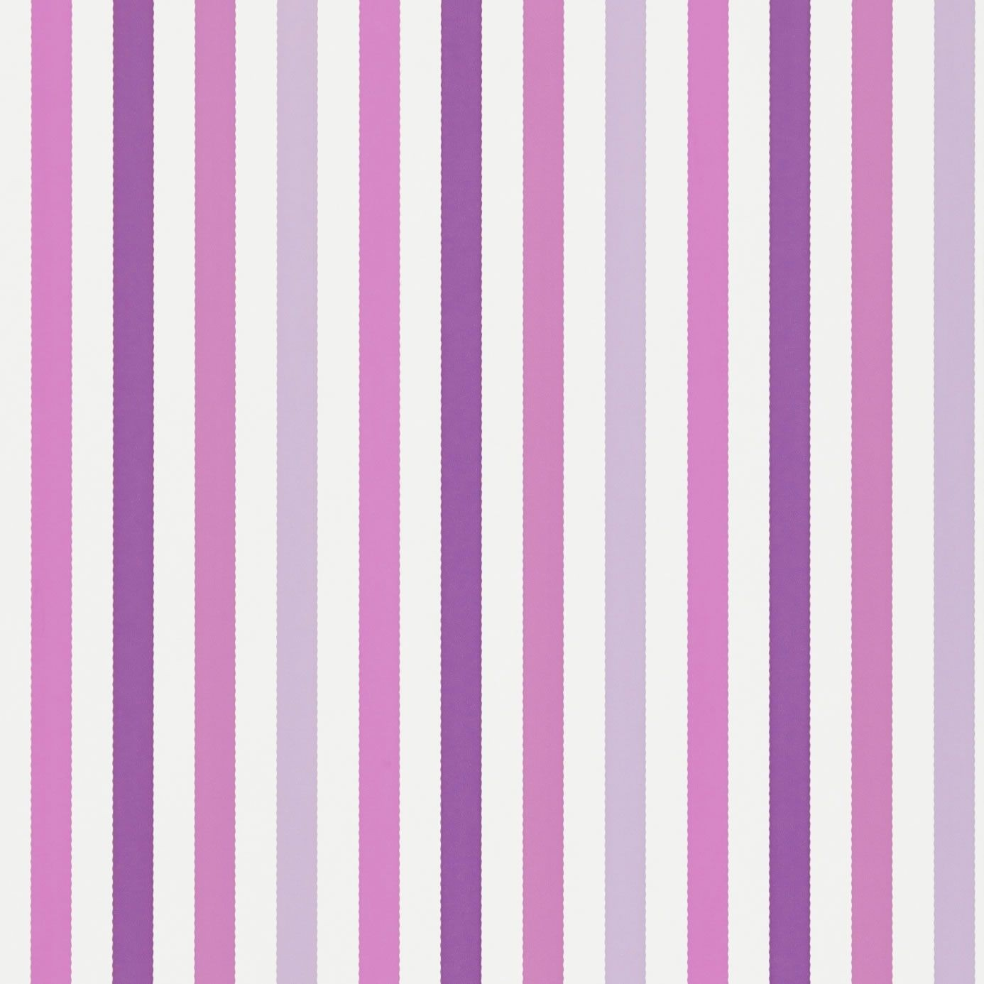 Pink And Purple Striped Wallpaper
