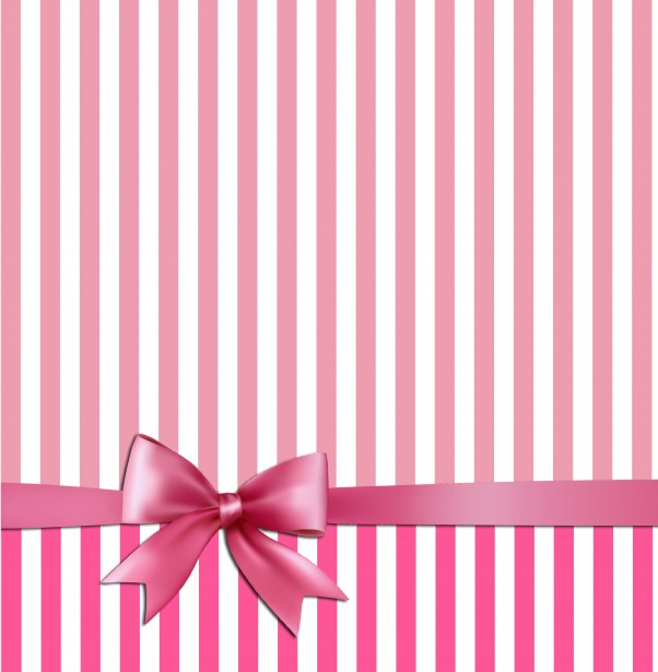 Download Pink And White Candy Stripe Wallpaper Gallery