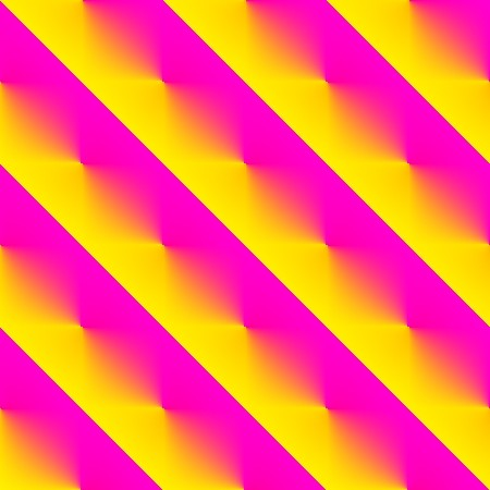 Pink And Yellow Wallpaper