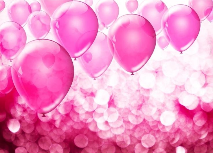 Download Pink Balloon Wallpaper Gallery