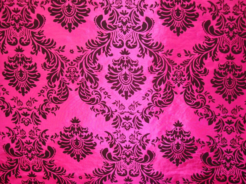 Download Pink Black And Silver Wallpaper Gallery
