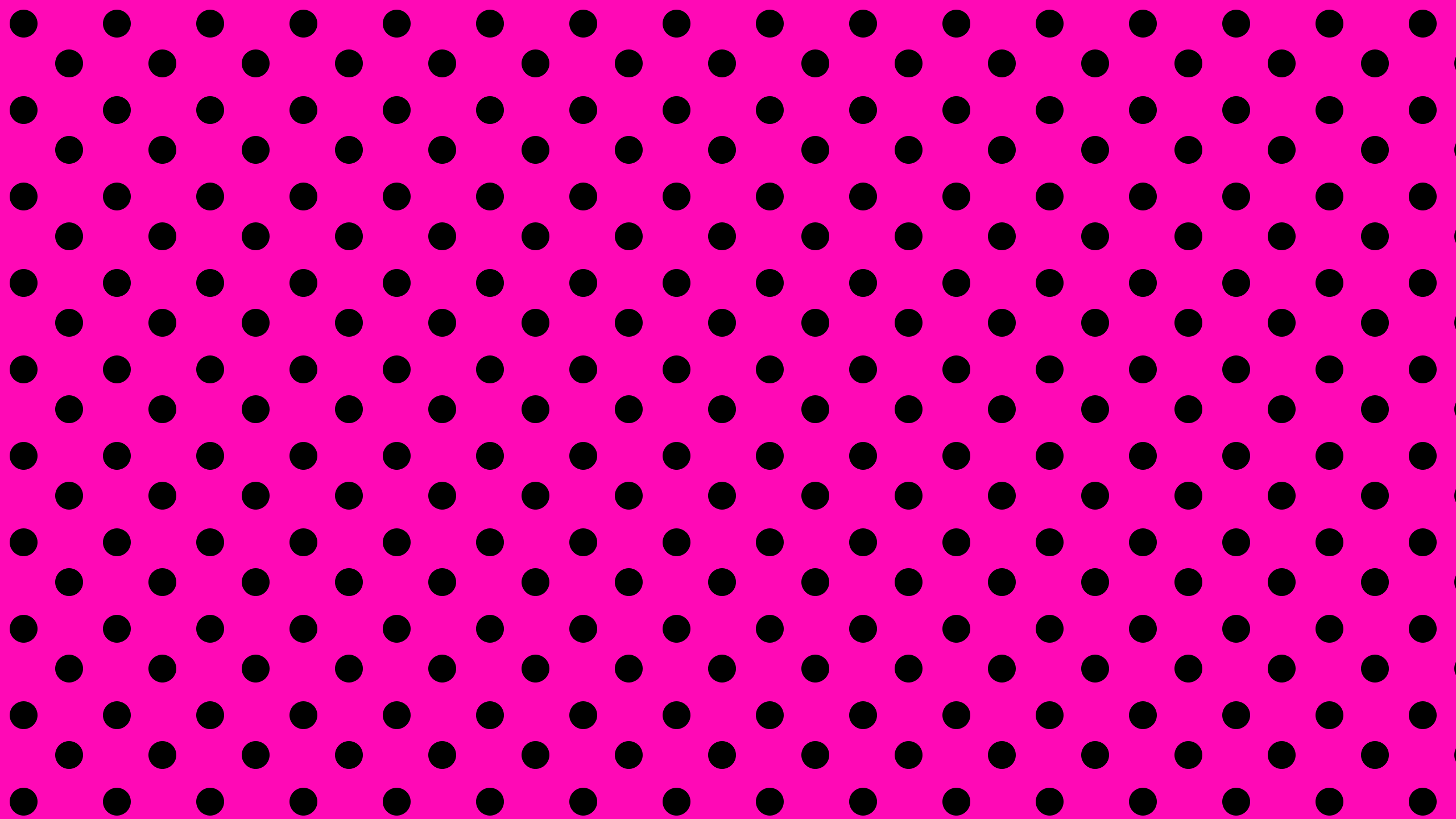 Pink Black And White Wallpaper