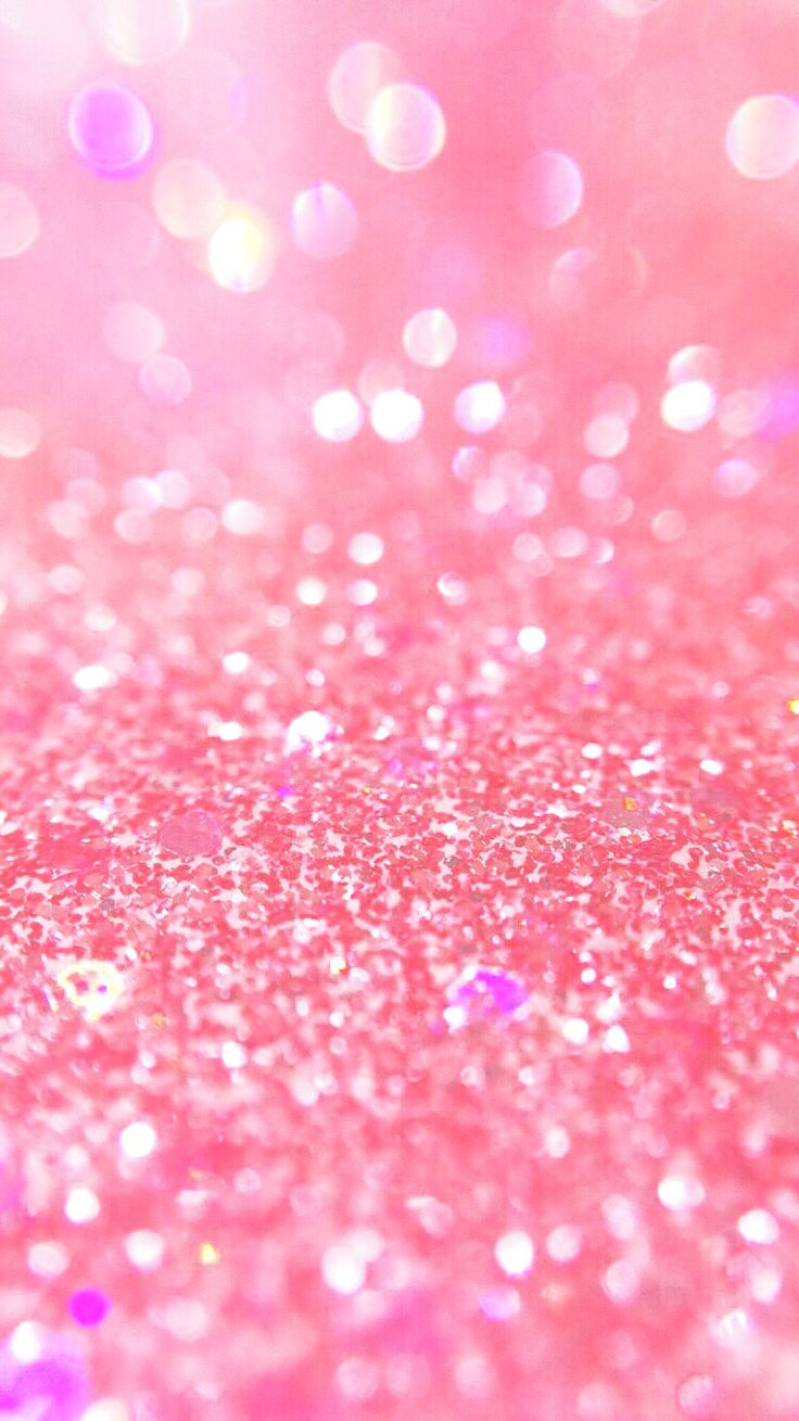 Pink Bling Wallpaper