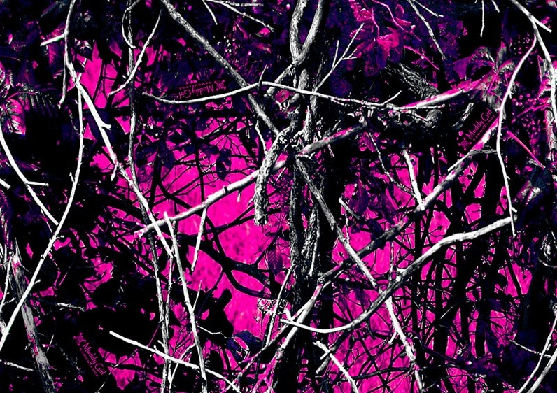 Pink Camo Wallpaper For Phone