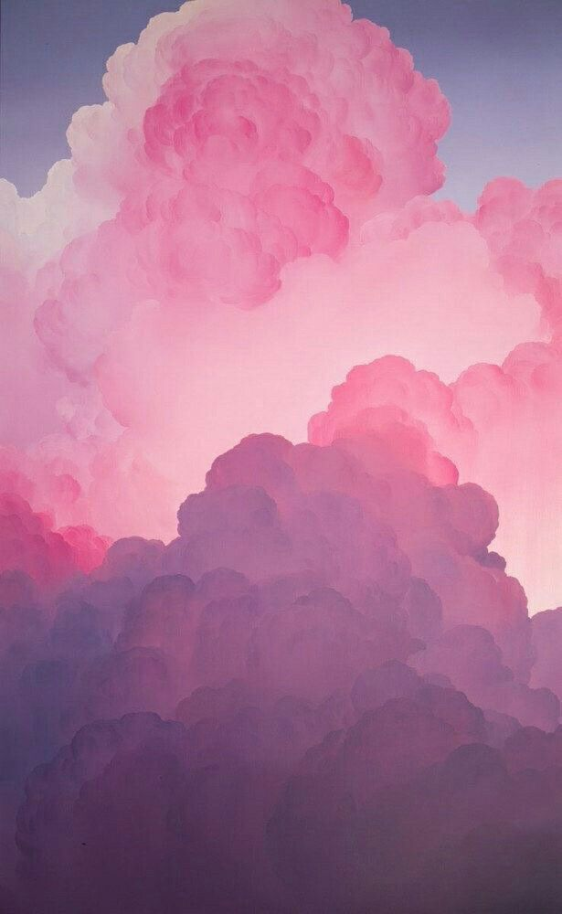 Download Pink Cloud Wallpaper Gallery