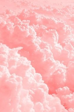 Pink Cloud Wallpaper