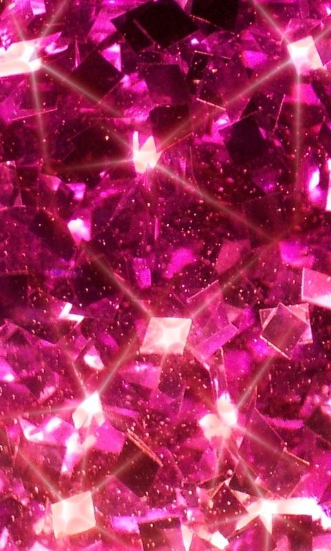 Download Pink Diamond Live Wallpaper Gallery