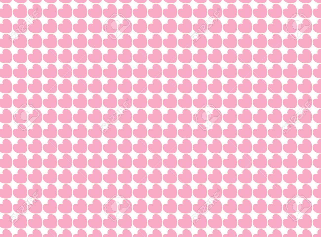 Pink Fabric Wallpaper