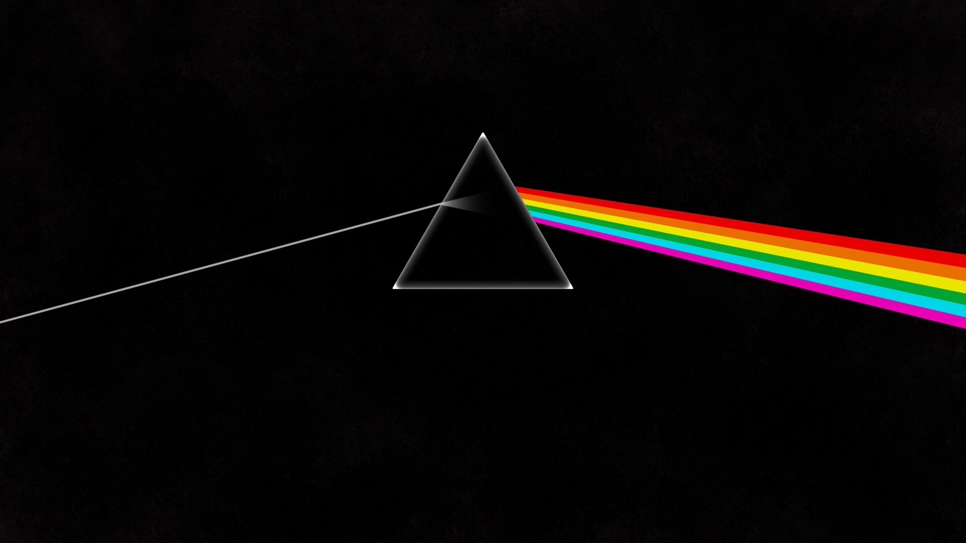 Download Pink Floyd Prism Wallpaper Gallery