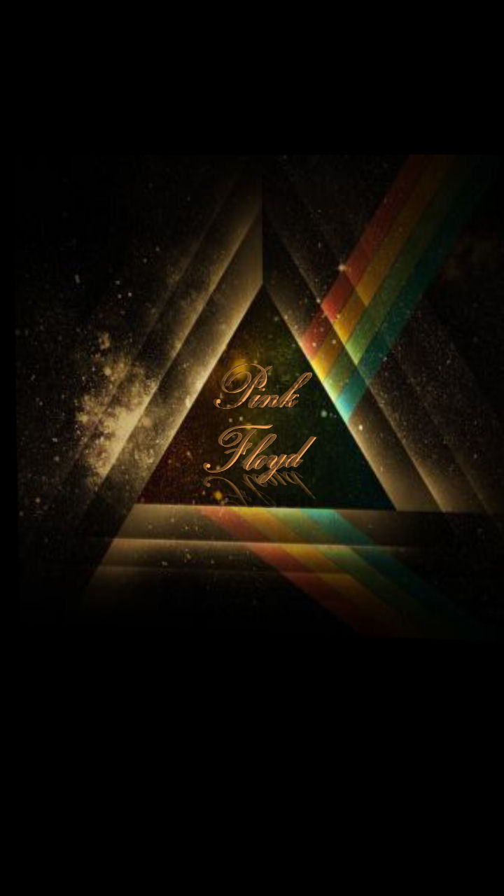 Pink Floyd Prism Wallpaper on x box games