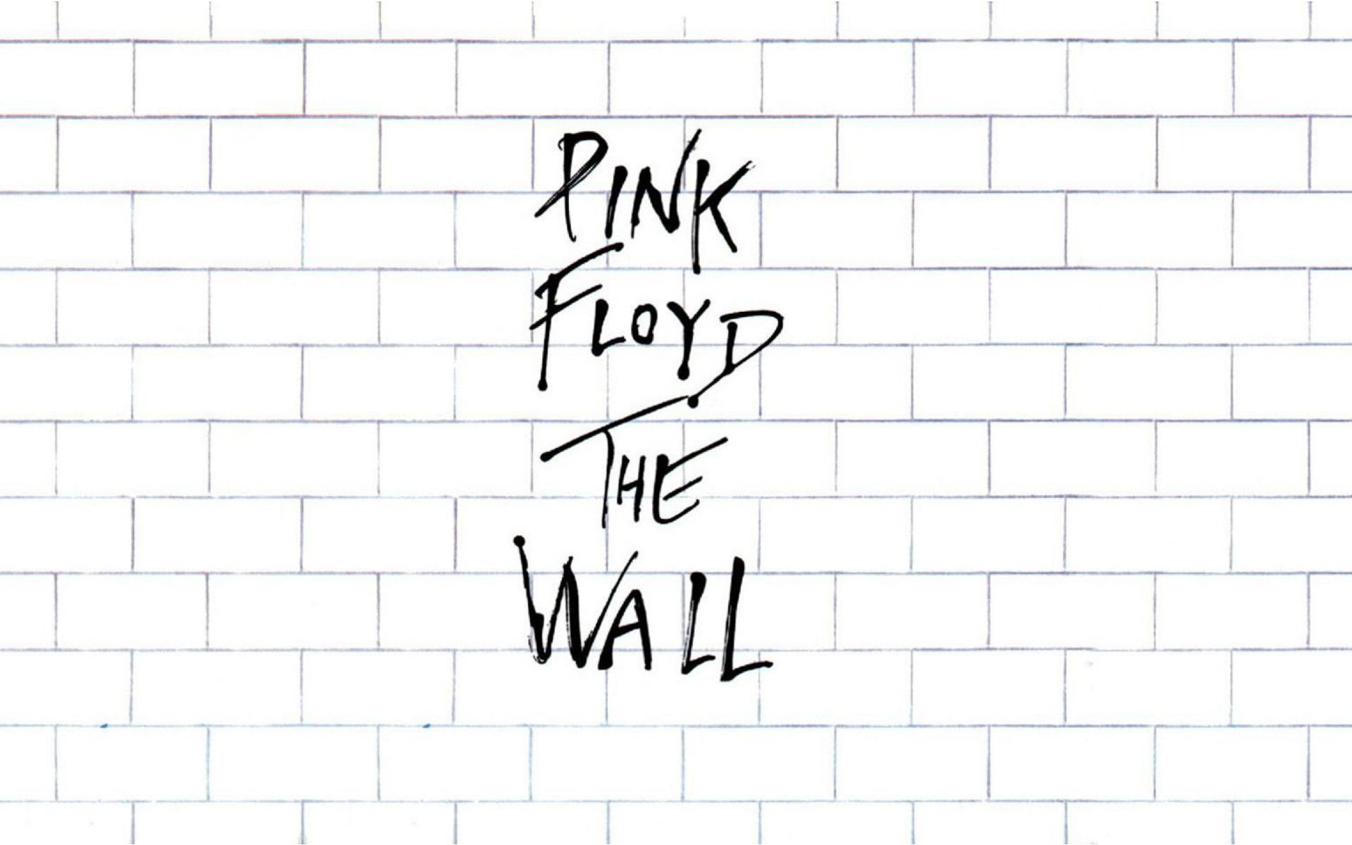 Pink Floyd The Wall Wallpaper