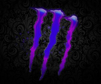 Download Pink Monster Energy Wallpaper Gallery