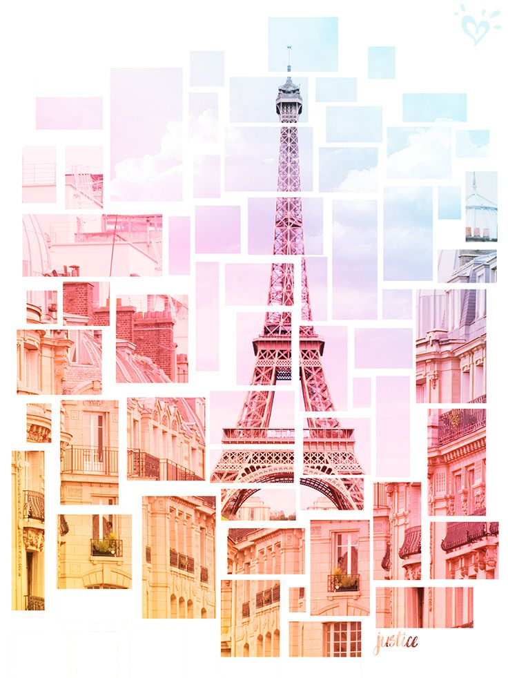 download pink paris wallpaper gallery