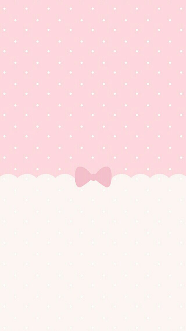 Pink Ribbon Iphone Wallpaper