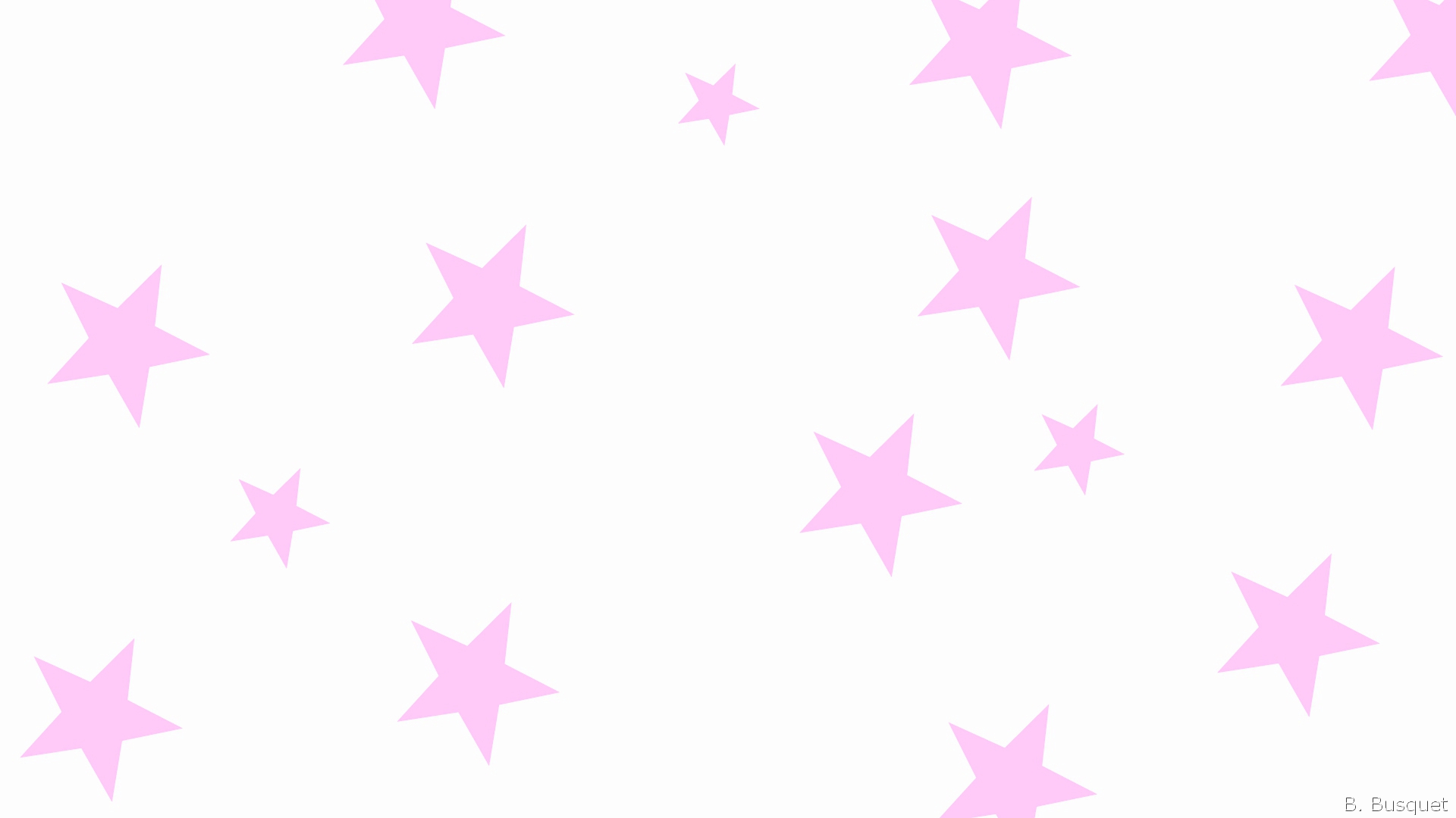 download pink stars wallpaper gallery