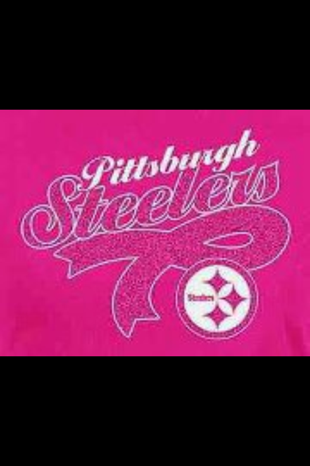 Download Pink Steelers Wallpaper Gallery