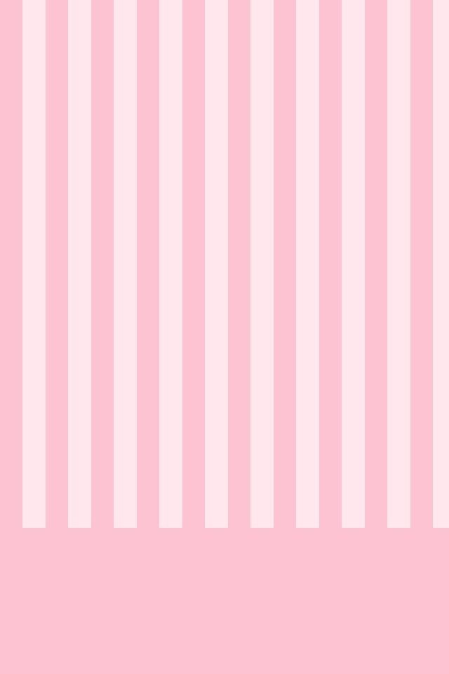 Pink Stripes Wallpaper