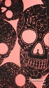Download Pink Sugar Skull Wallpaper Gallery