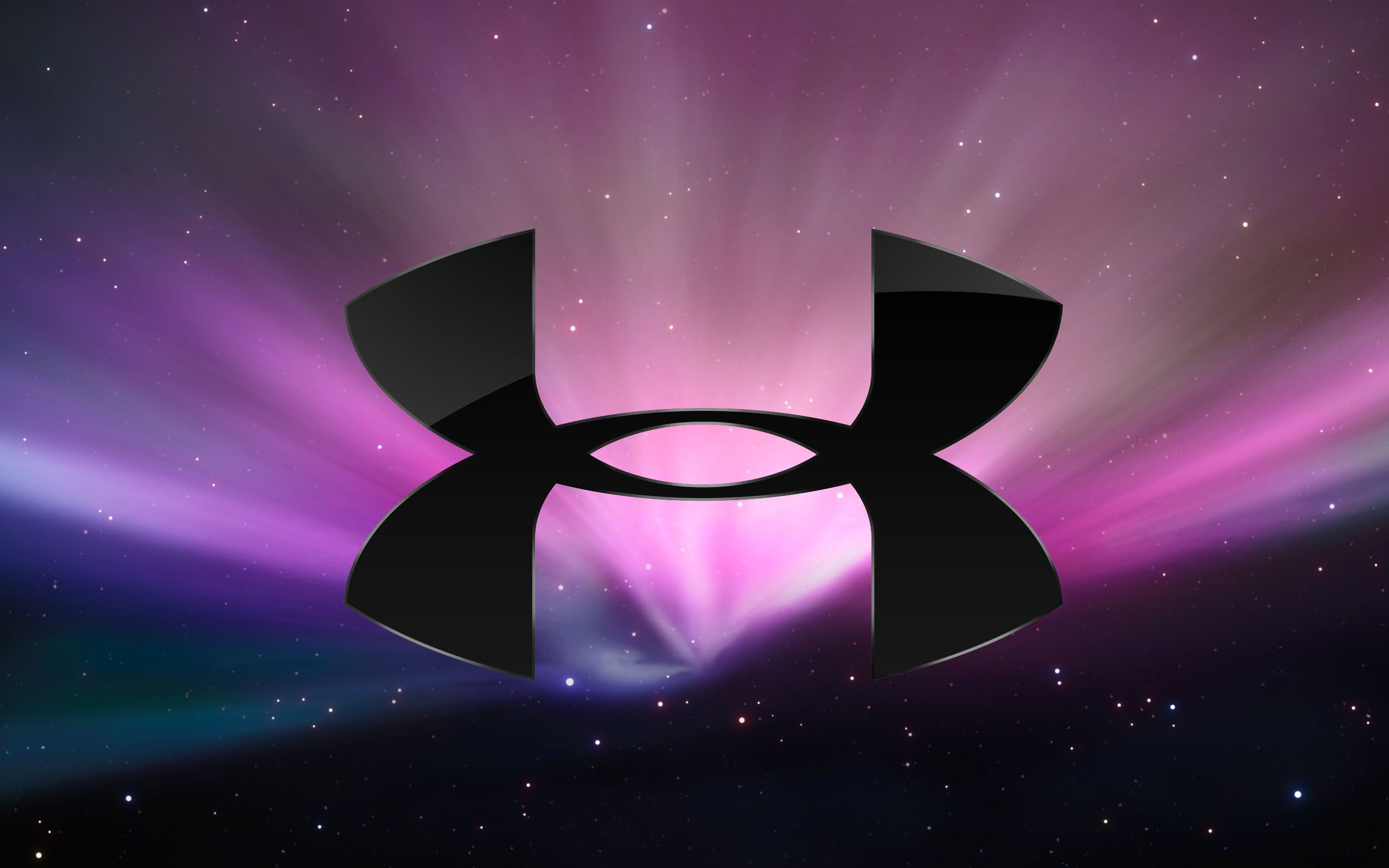 Pink Under Armour Wallpaper