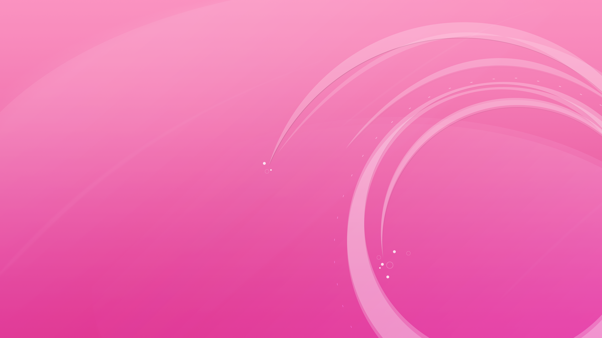 Pink Wallpaper HD