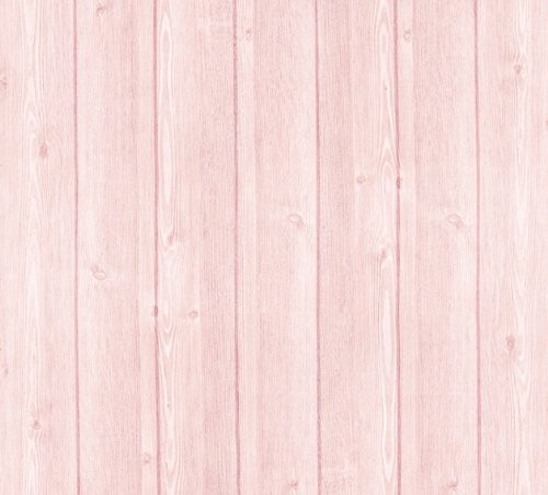 Pink Wood Wallpaper