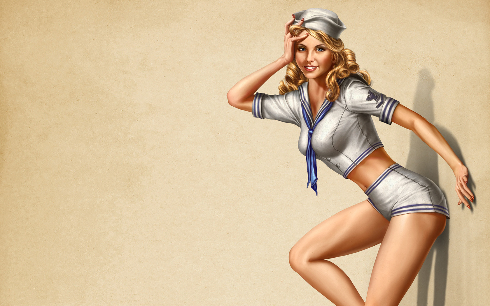 Pinup Wallpapers