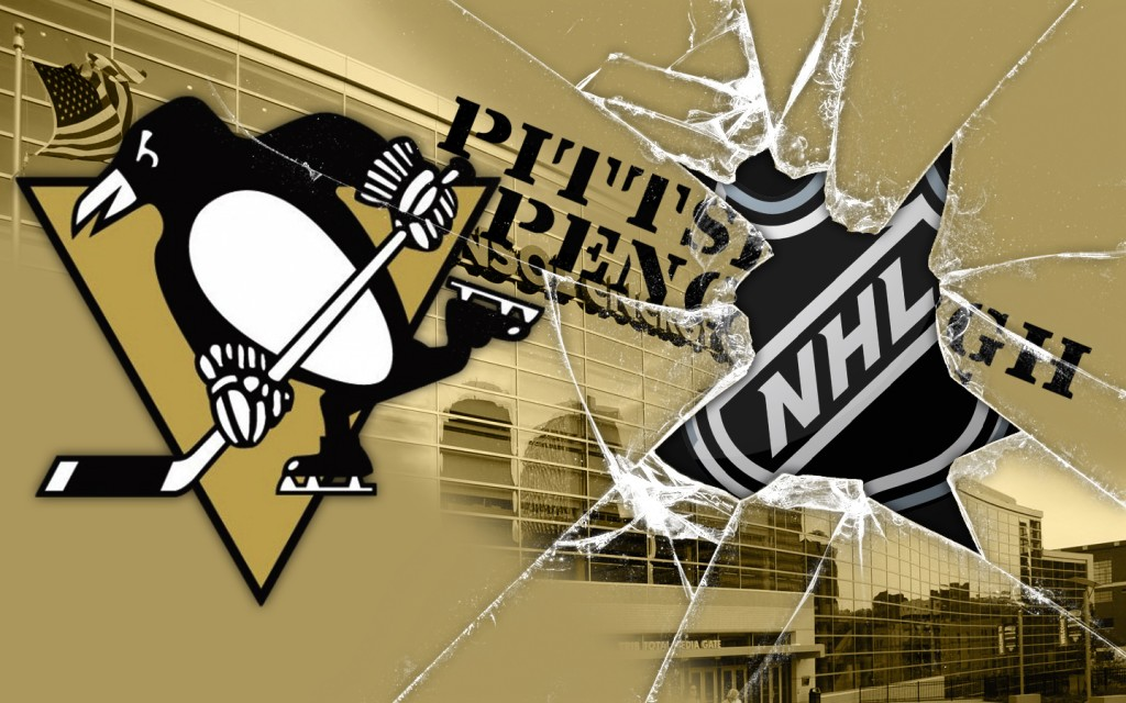 Pittsburgh Penguins Live Wallpaper
