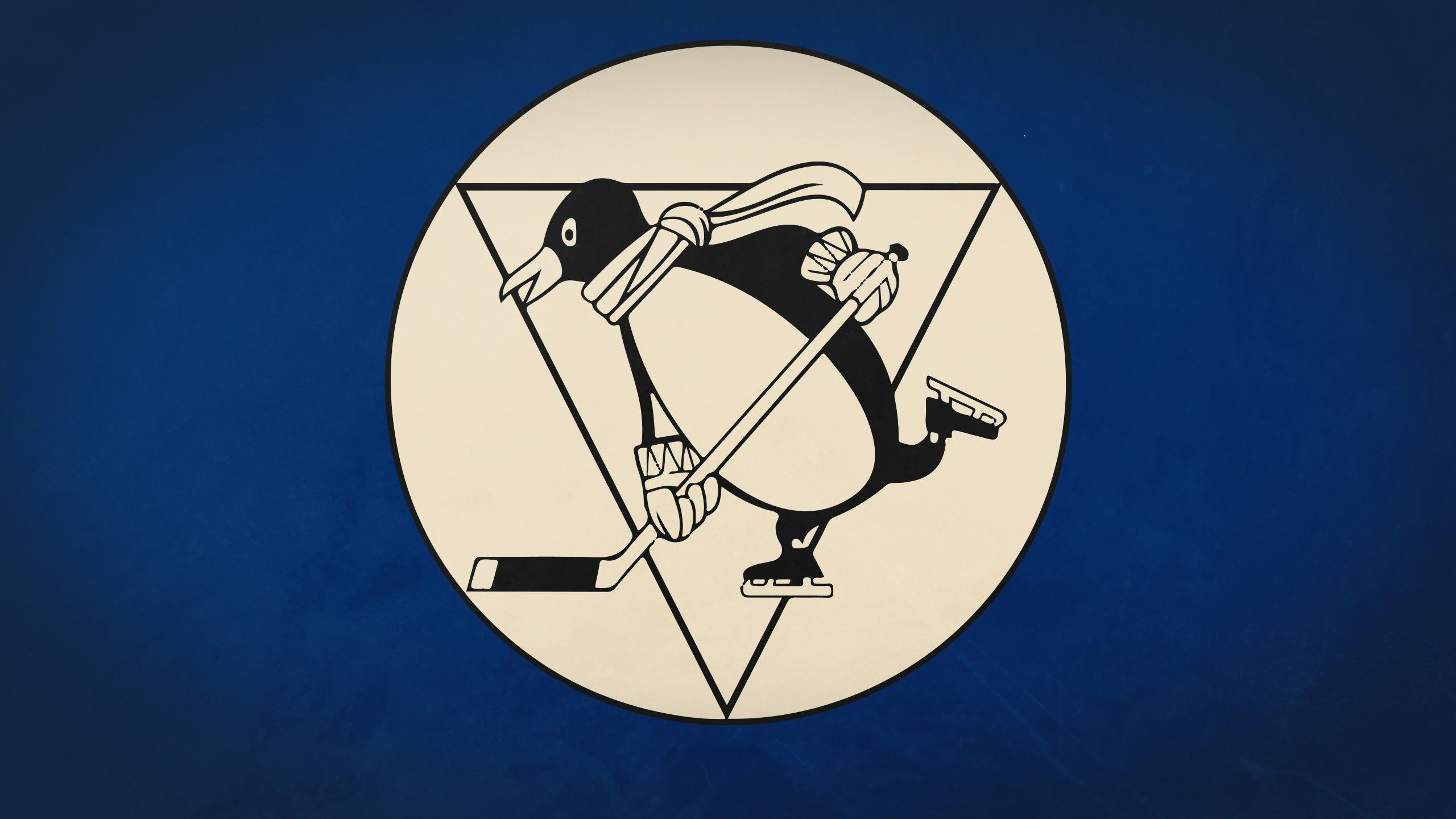 Pittsburgh Penguins Logo Wallpaper