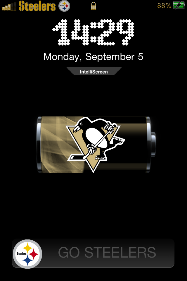 Pittsburgh Penguins Wallpaper Iphone