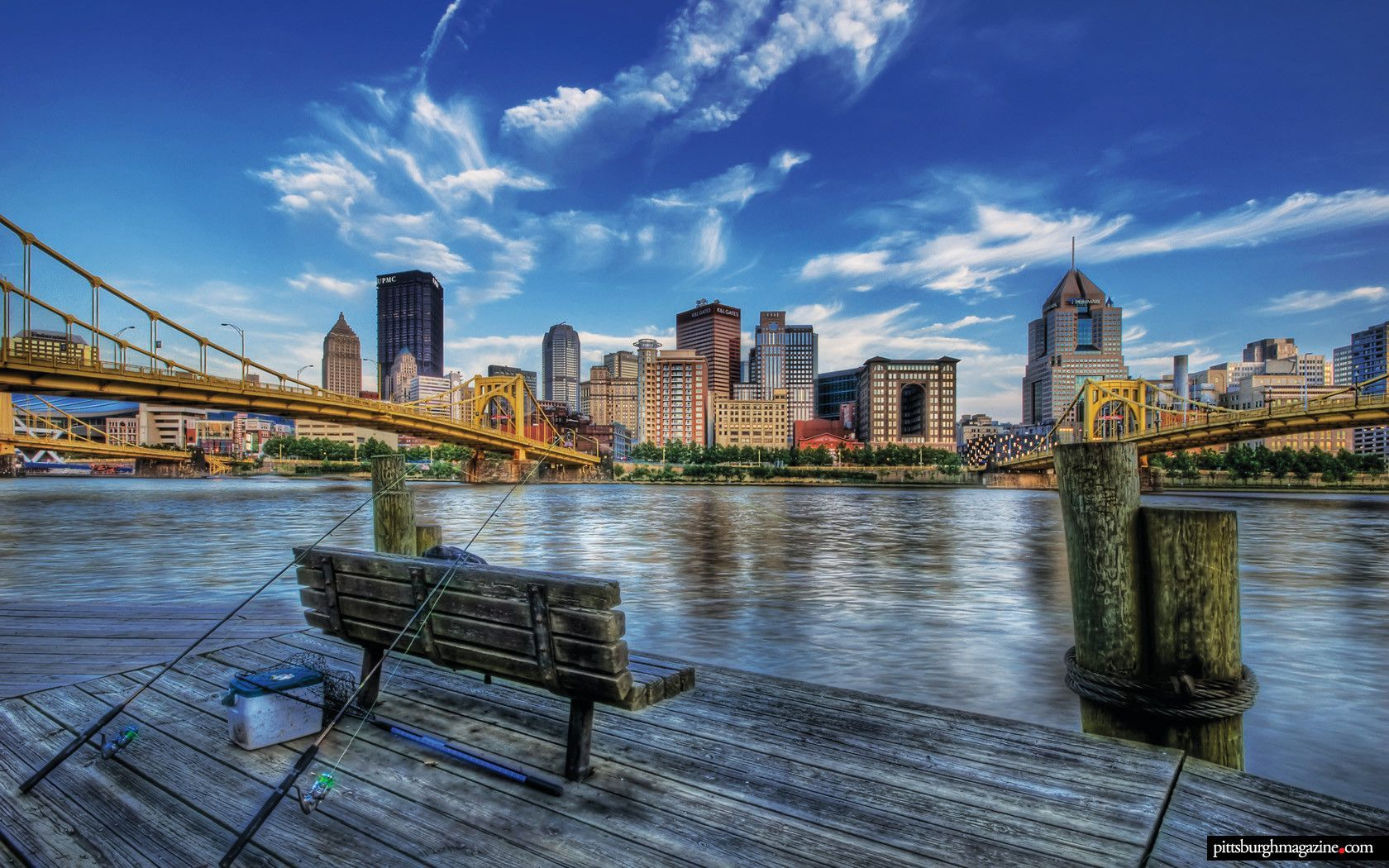 Pittsburgh Wallpapers
