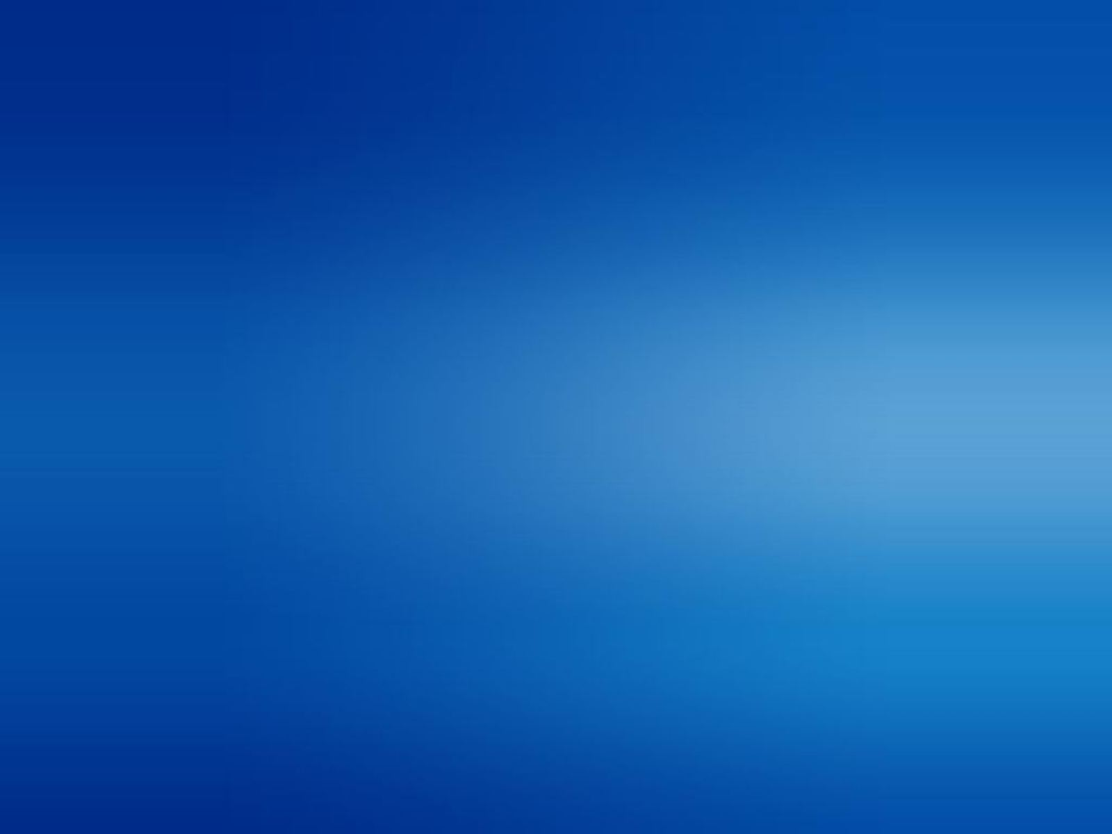 Plain Blue Wallpaper