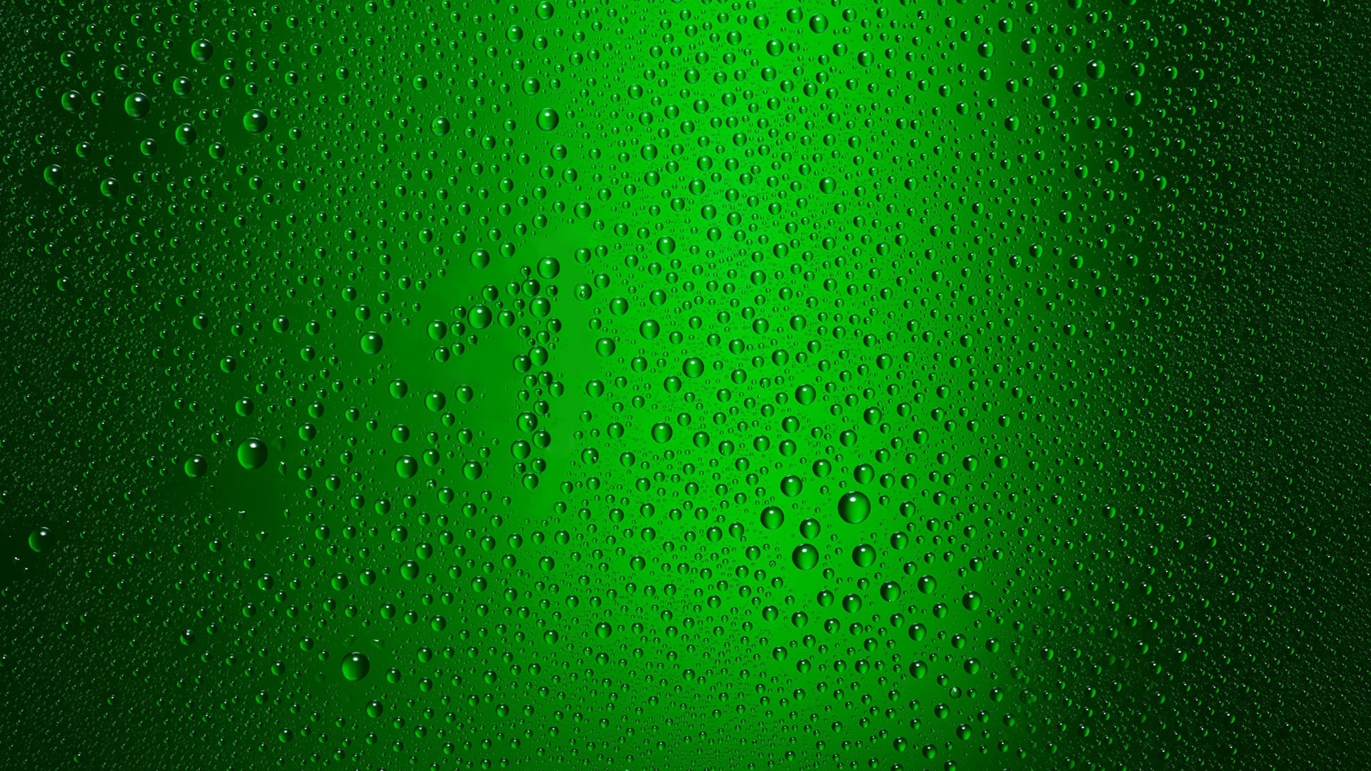 Plain Green Wallpaper