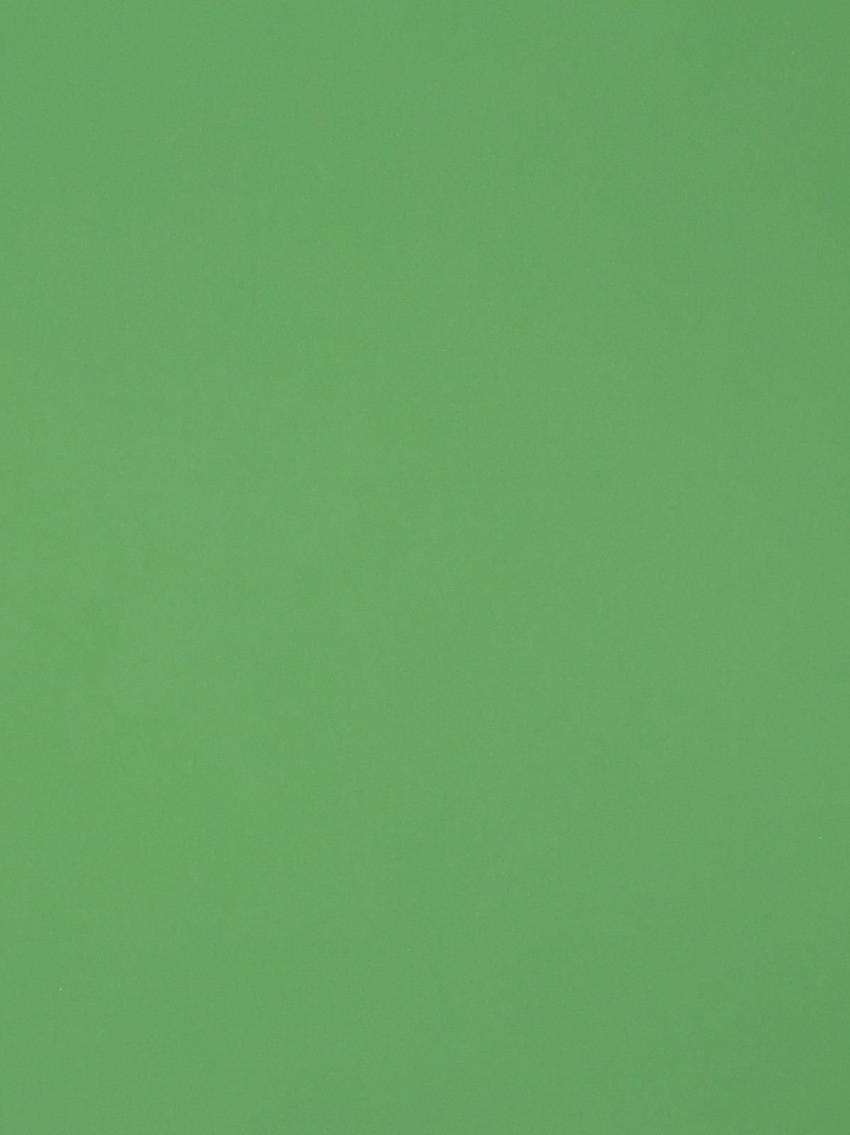 Plain green square