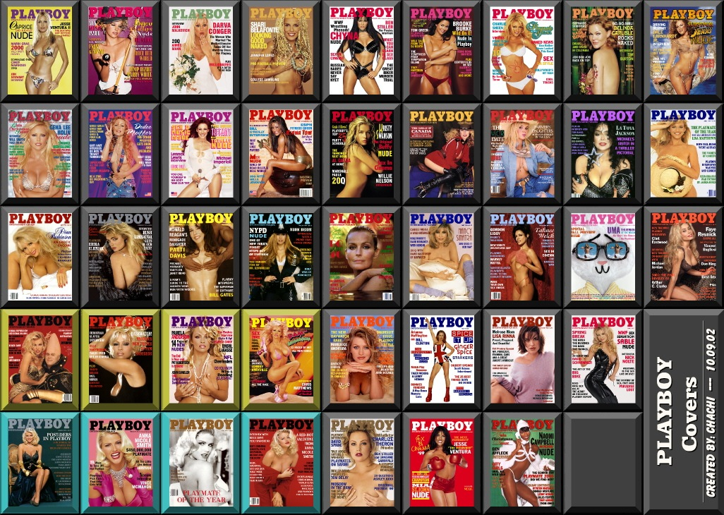 Play Boys Magazines Wallpapers