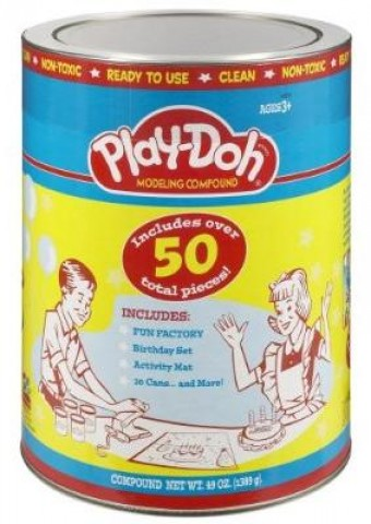 Play Doh Wallpaper Cleaner