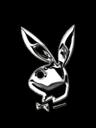 Download Playboy Bunny Logo Wallpapers Gallery