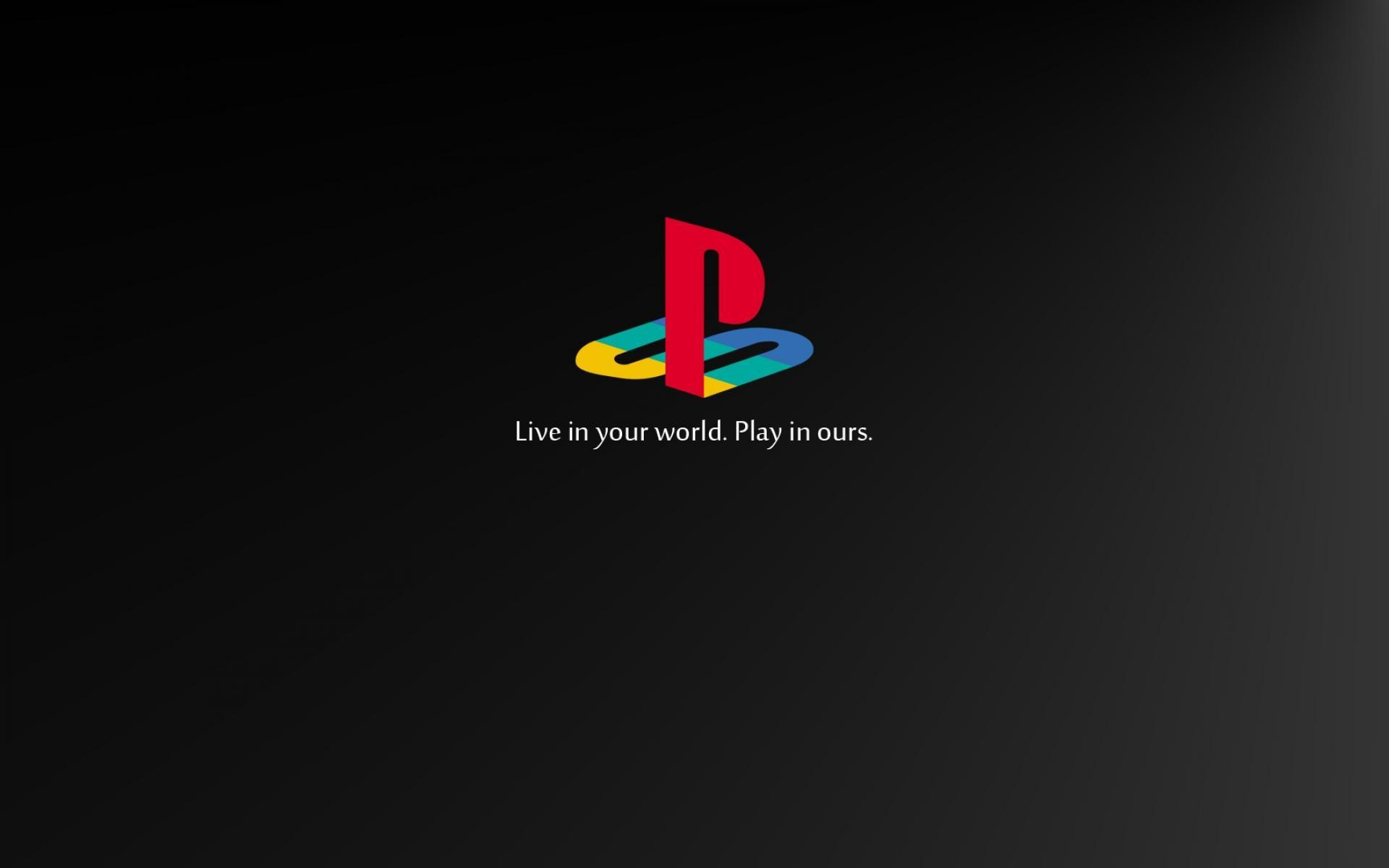 Playstation Live Wallpaper