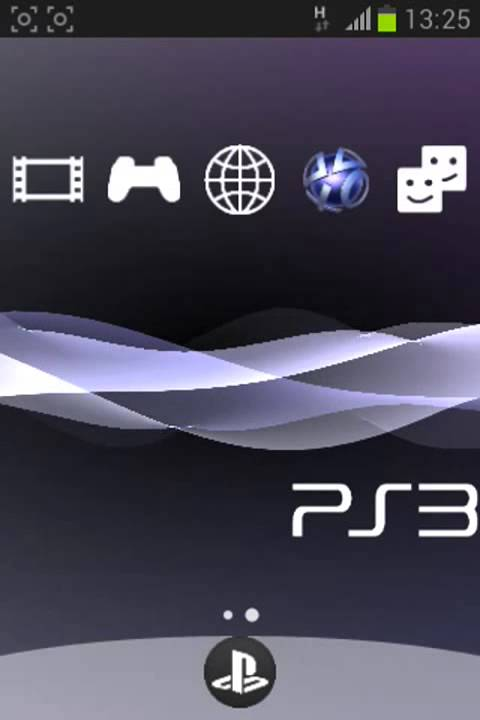 Playstation Live Wallpaper Android