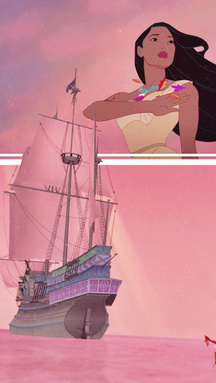 Pocahontas Iphone Wallpaper