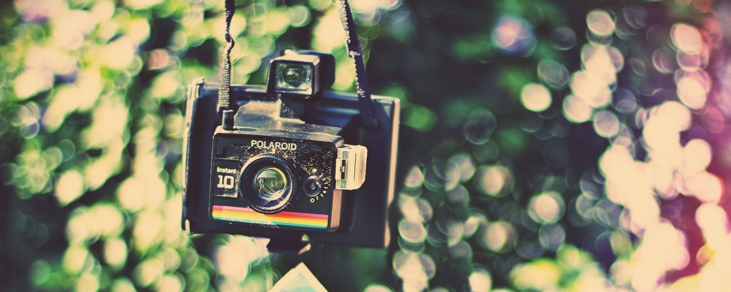 Download Polaroid Camera Wallpaper Gallery