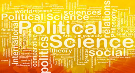 Political Science Wallpaper