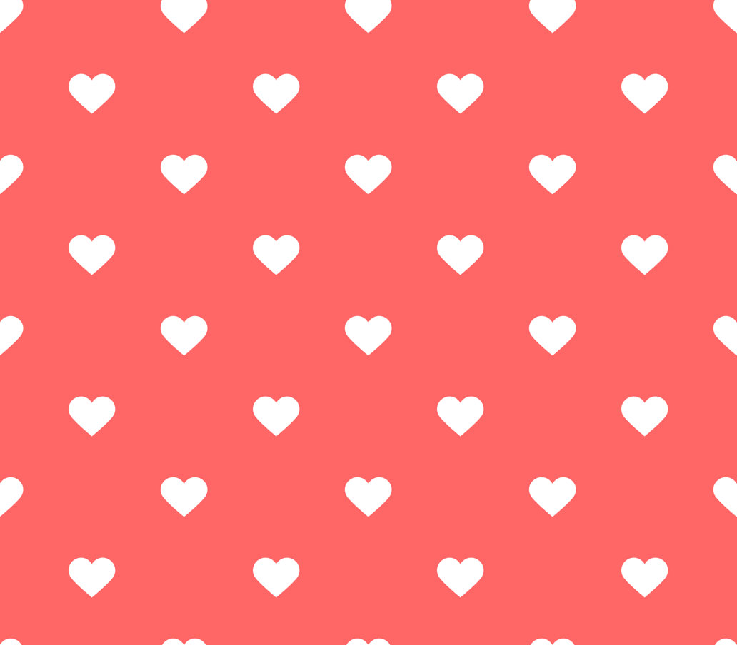 download polka heart wallpaper gallery