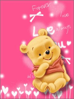 Download pooh wallpapers for mobile gallery pooh wallpapers for mobile voltagebd Image collections