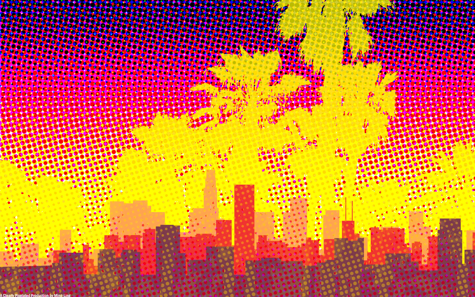 Pop Art Wallpapers: Download Pop Art Wallpaper Gallery