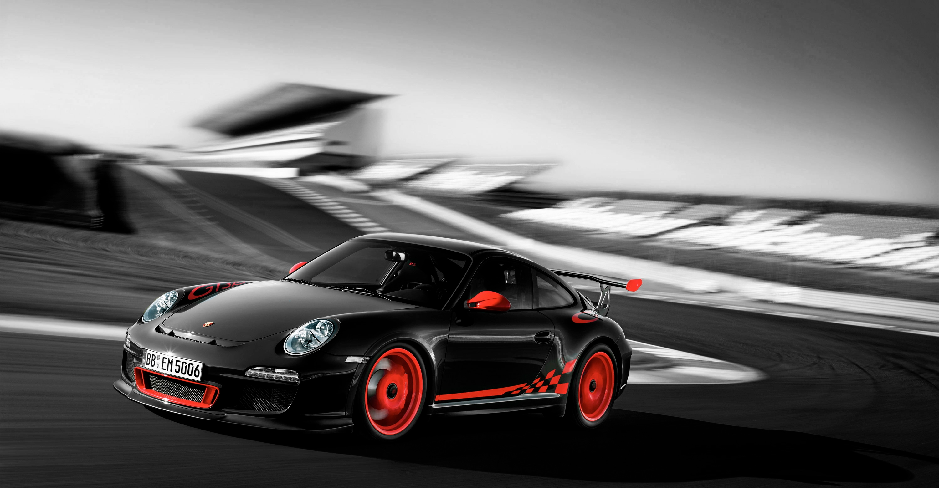 Porsche HD Wallpaper